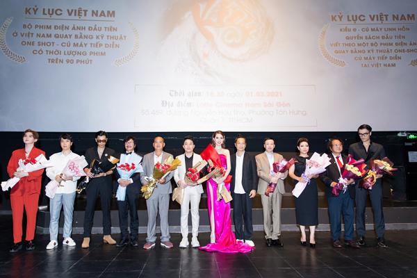 Hoa hậu Phan Thị Mơ trải lòng về Kiều @