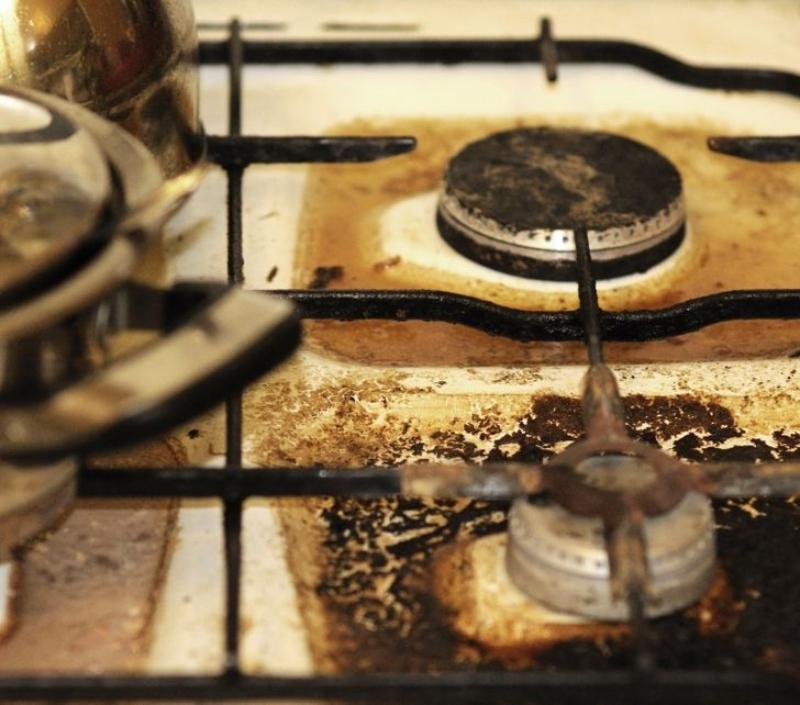 12 món đồ gia dụng dễ gây hỏa hoạn