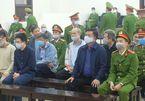 Bị cáo Trịnh Xuân Thanh: 'Hai người làm tốt, gọi là đồng chí, không phải đồng phạm'
