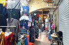 Khi chợ Bến Thành không còn khách Tây!