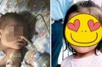Mẹ qua đời vì bị hàng xóm hãm hại, ép sinh non để cướp thai nhi, bé gái tưởng không qua khỏi sau 4 năm xuất hiện ai nấy đều kinh ngạc