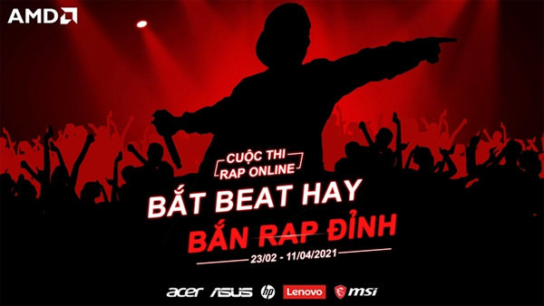 Online music contest for rappers launched