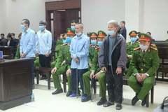 Xử phúc thẩm vụ án Đồng Tâm: Các bị cáo được nói lời sau cùng
