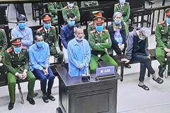 Lê Đình Công khai từng dọa sẽ giết 300 cảnh sát nếu họ tiến vào Đồng Tâm