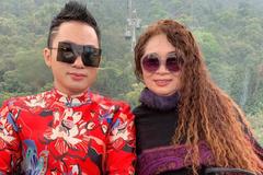 Tùng Dương: Mẹ và bạn đời đã truyền cảm hứng cho tôi