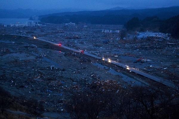 Thảm họa sóng thần Nhật Bản 10 năm nhìn lại, hồi phục thần tốc