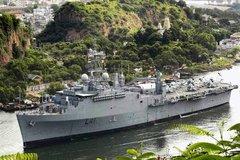 Sức mạnh các lực lượng đổ bộ biển ở châu Á – Thái Bình Dương