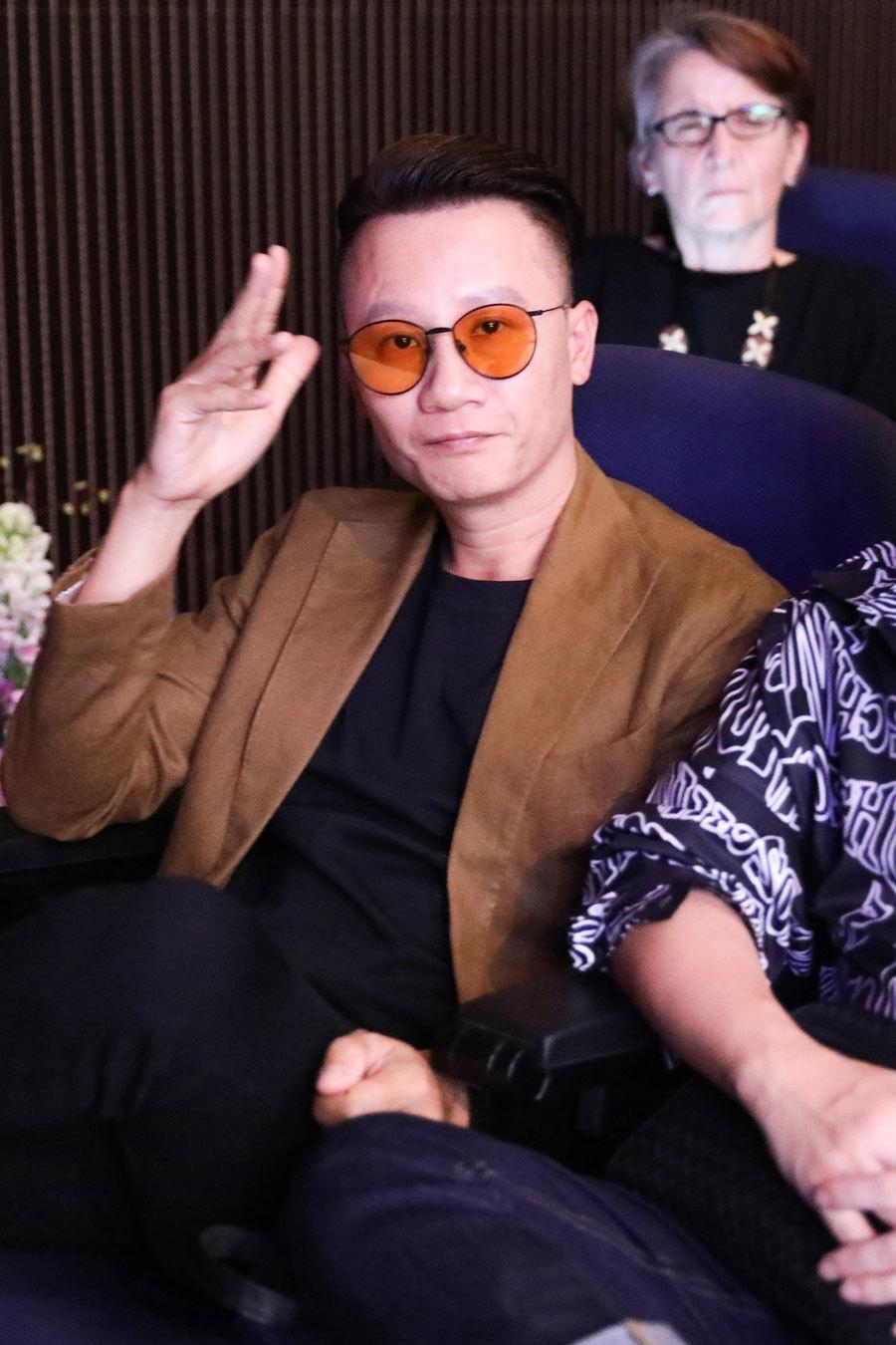 Cuộc 'Yêu' 15 năm mới mẻ của Hiền Nguyễn Soprano