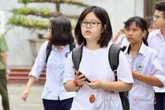 Hà Nội công bố môn thi thứ tư vào lớp 10