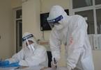 Một cán bộ tư pháp ở Hà Nội dương tính SARS-CoV-2