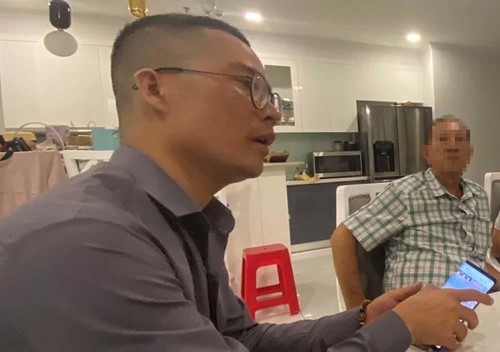 Người tố cáo con gái ông Trần Quý Thanh đã lừa đảo như thế nào?