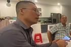 Người tố cáo con gái ông Trần Quý Thanh lừa đảo vừa bị bắt về hành vi... lừa đảo