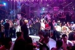 TP.HCM cho phép vũ trường, quán bar, karaoke hoạt động trở lại