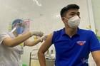 337 người tiêm vắc xin Covid-19 đầu tiên chưa ghi nhận phản ứng bất thường