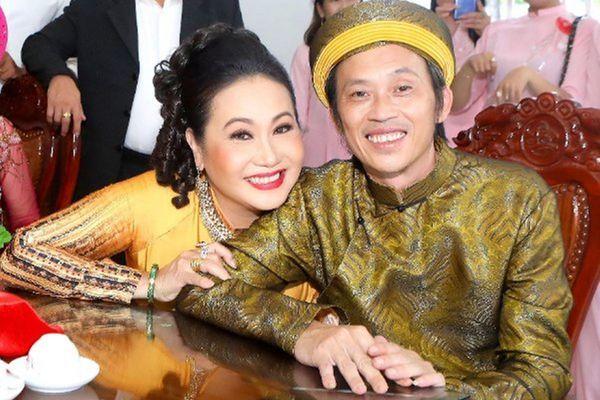 Thanh Hằng từng từ chối đề nghị làm show của Hoài Linh - mega 645