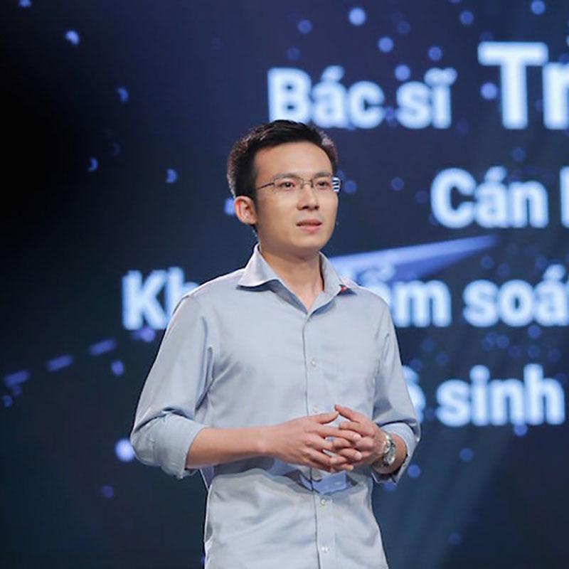 pandemic,vaccine,Covid-19,Tran Anh Tu