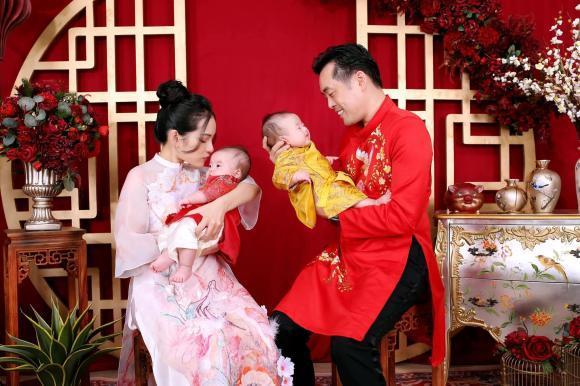 Hồng Diễm xinh đẹp, dịu dàng bên NSND Thu Hà