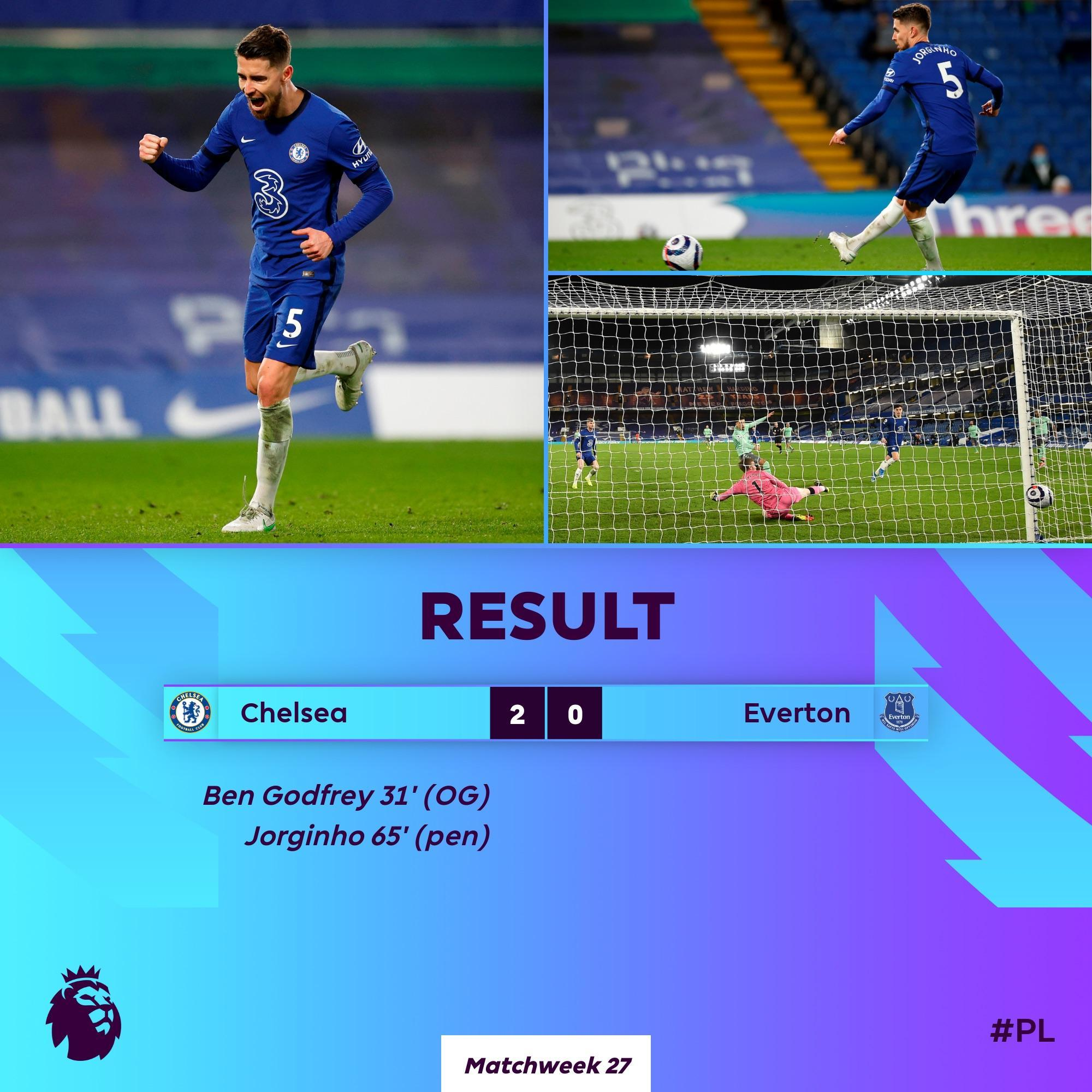 Đánh bại Everton, Chelsea tiếp tục bay cao thời Tuchel