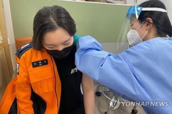 Hàn Quốc ra kết luận về số ca tử vong sau khi tiêm vắc-xin Covid-19