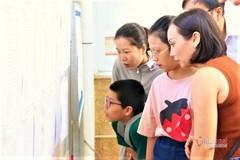 Trường 'hot' ở Hà Nội đổi phương thức tuyển sinh lớp 6