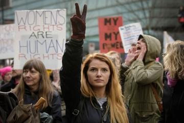 Nghịch lý nữ quyền