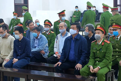 Ông Đinh La Thăng phủ nhận trách nhiệm về sai phạm tại dự án Ethanol Phú Thọ