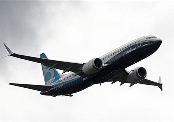CAAV proposes allowing Boeing B737 Max aircraft to transit in Vietnam