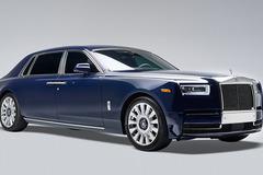 """Khám phá Rolls-Royce Phantom Koa """"độc nhất vô nhị"""""""