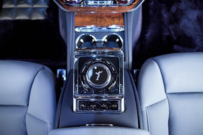 Khám phá Rolls-Royce Phantom Koa 'độc nhất vô nhị'