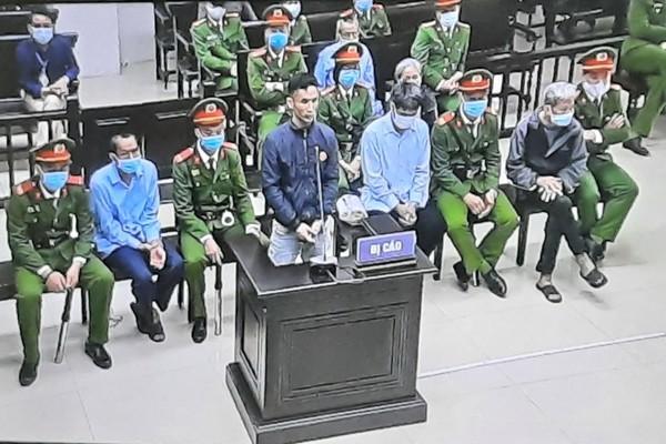 Không thể giảm nhẹ hình phạt cho các bị cáo vụ Đồng Tâm