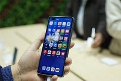 Smartphone Huawei trở thành đồ hiếm
