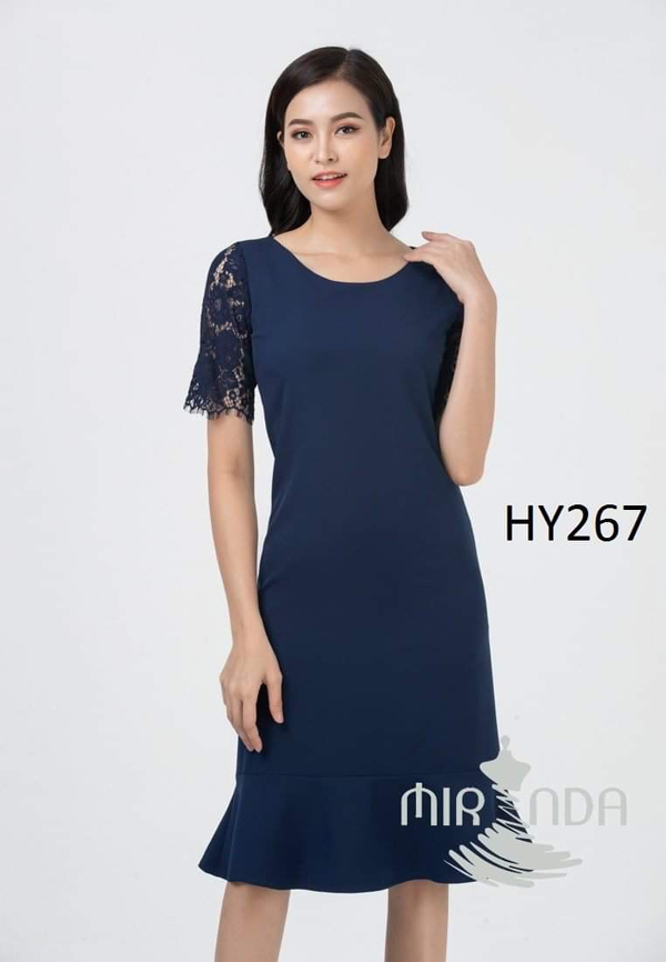 Shop Miranda - điểm hẹn thời trang công sở cho phái đẹp