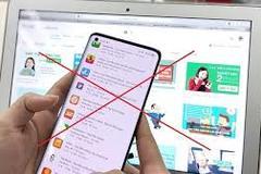 Vay tiền qua app - một cổ nhiều tròng