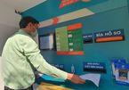 """ATM quận 6: """"Cây"""" hành chính văn minh"""