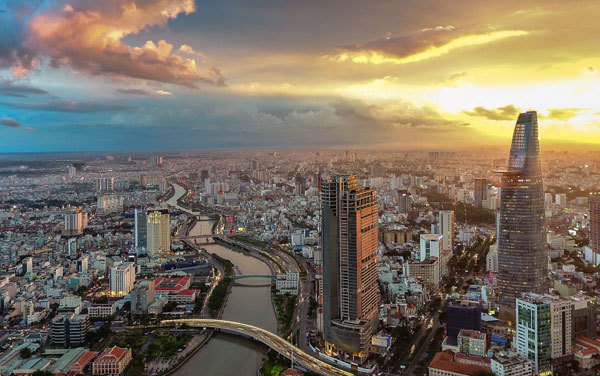 IMF: Vietnam's inflation in 2021 may remain at 4%