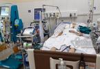 Diễn biến mới của bệnh nhân Covid-19 nặng nhất Việt Nam