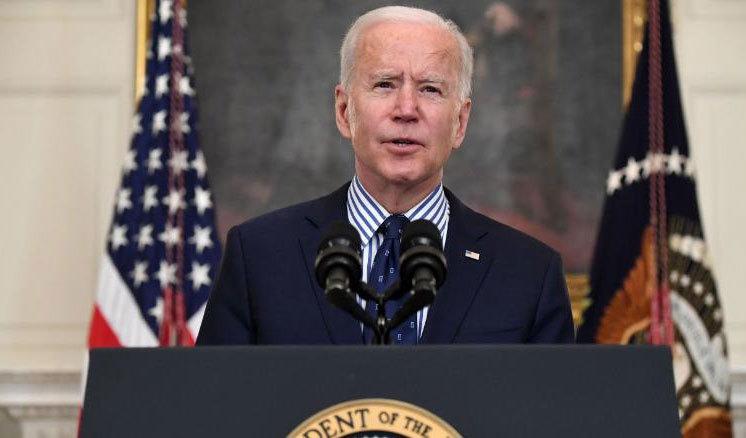 Trọng tâm bài phát biểu giờ vàng đầu tiên của ông Biden