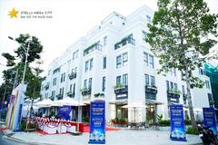 Kita Group khai trương Khu nhà mẫu đại đô thị Stella Mega City
