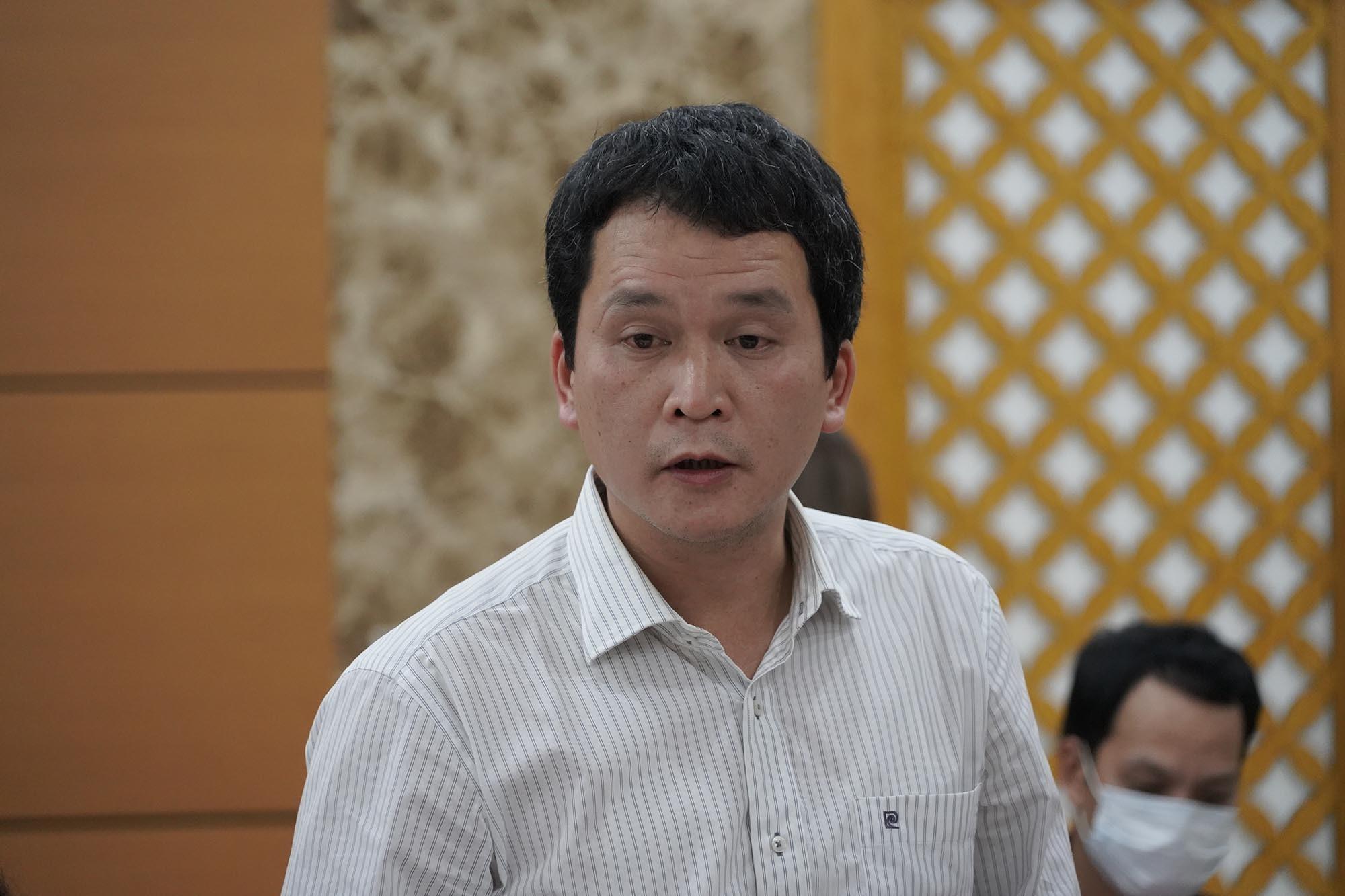 Vân Đồn mạnh tay với doanh nghiệp lấn chiếm 16.000m2 vịnh Bái Tử Long