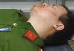 Hai công an ở Đà Nẵng bị chém khi khống chế kẻ dọa giết người
