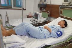 Xin con mắc ung thư về điều trị thuốc nam, 5 năm sau nguy kịch