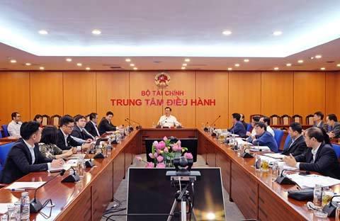 Bộ trưởng Tài chính quyết: Không nâng lô giao dịch lên 1.000 cổ phiếu