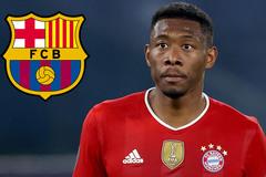 Laporta ra tay, Barca sắp có David Alaba