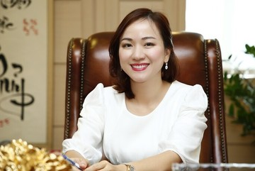 The female successors of Vietnam's tycoons