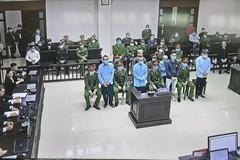 Y án tử hìnhhai bị cáotrong vụ Đồng Tâm