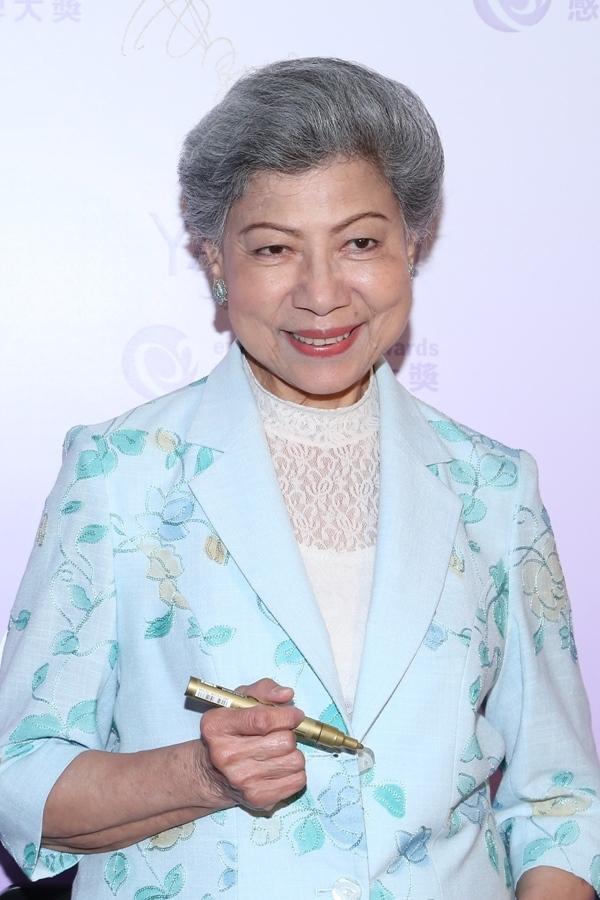 'Bà hoàng phim ma' La Lan U90: Sống an vui vì có Cổ Thiên Lạc là chỗ dựa tuổi già