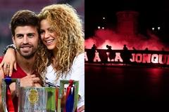 Cộng đồng mạng bảo vệ Shakira vì cô bị xúc phạm nặng nề