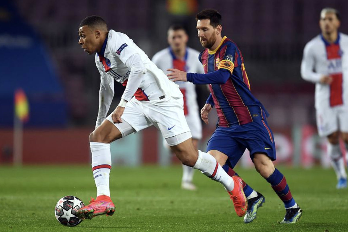 Nhận định PSG vs Barca: Đừng mơ phép màu