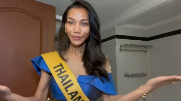 Miss Grand 2020: Đại diện Indonesia bị phát hiện gian lận