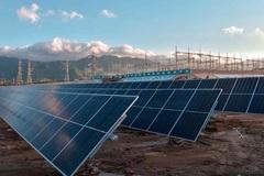 Công ty Malaysia thâu tóm 39% cổ phần 5 dự án điện mặt trời tại Việt Nam